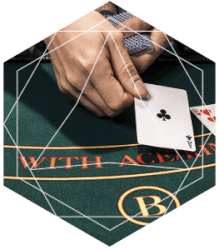 varianten blackjack